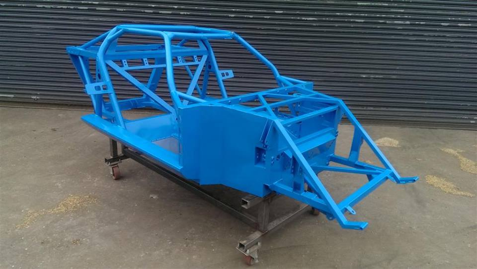 chassis welding2