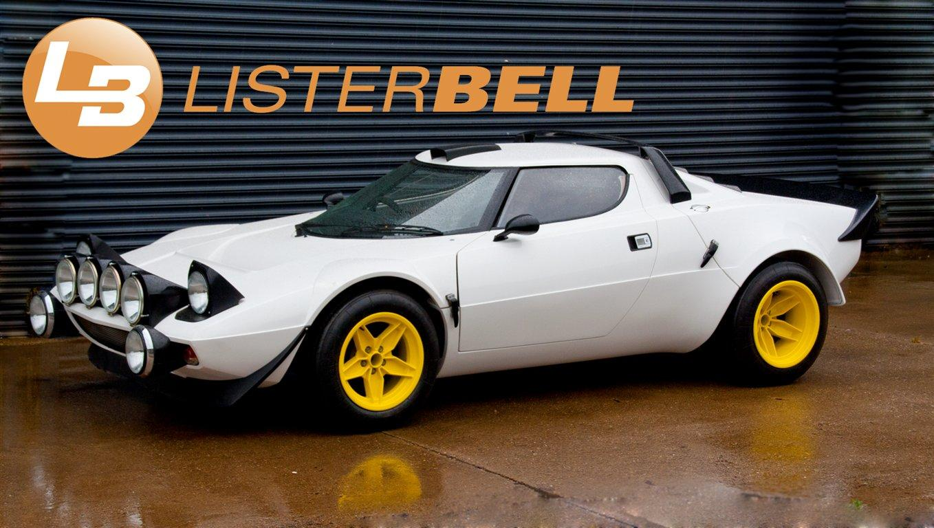 Lancia Stratos Kit Car For Sale South Africa