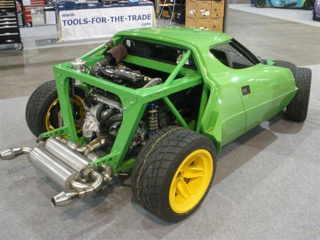 Lister Bell Str For Sale >> Stoneleigh Show 2012